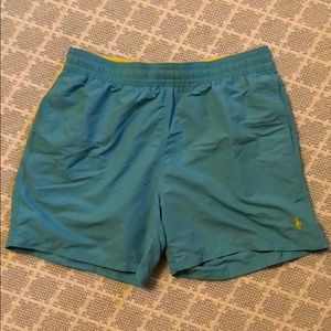 Polo by Ralph Lauren Men's Swim Trunks
